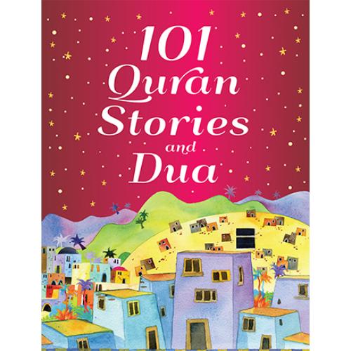 101 Quran stories