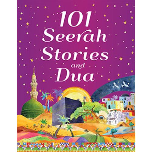 101 seerah stories