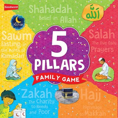 5-pillars