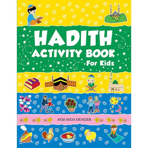 Hadith Activity