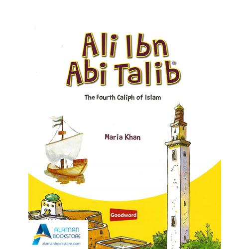 Islamic Bookstore - Arabic Bookstore - Goodword - Ali Ibn Abi Talib - مكتبة عربية في أمريكا - مكتبة إسلامية في أمريكا