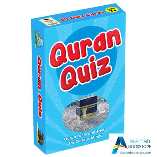 Islamic Bookstore - Arabic Bookstore - Goodword - Quran Quiz - 11 - مكتبة عربية في أمريكا - مكتبة إسلامية في أمريكا