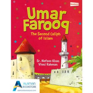Islamic Bookstore - Arabic Bookstore - Goodword - Umar Farooq - مكتبة عربية في أمريكا - مكتبة إسلامية في أمريكا