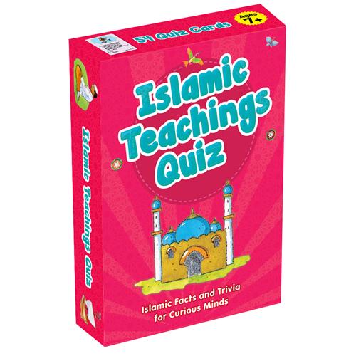 Islamic Bookstore - Arabic Bookstore - Goodword - Islamic Teaching Quiz - مكتبة عربية في أمريكا - مكتبة إسلامية في أمريكا
