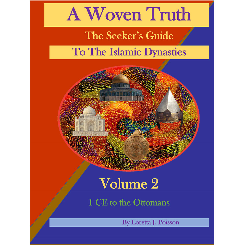 A Woven Truth The Seeker's Guide to Ancient Human History