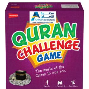 Arabic Bookstore - Quran Challenge Game - Islamic Game